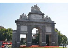 Puerta de Toledo (Madrid)