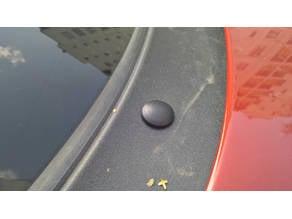 The screw cap 2110-8212772 (2170)