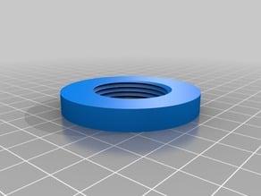 Thinner Spool Hole Spool Holder