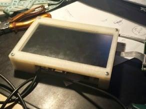 """7"""" Display TFT Monitor AT070TN90"""