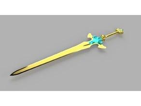 sao excalibur