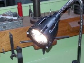 Low Voltage Worklight