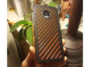 Moto Z phone case
