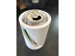 Remixed Can Crusher