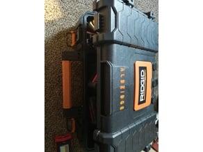 Rigid Tool Box