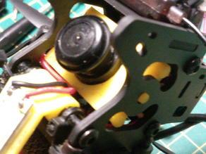 Morphite X155 camera mount