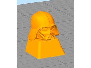 Darth Vader MX Key Cap