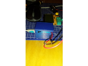 LiPo Battery Pack, Micro USB, Rechargeable