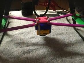 Hobbyking x930 360 Camera Mount Assembly