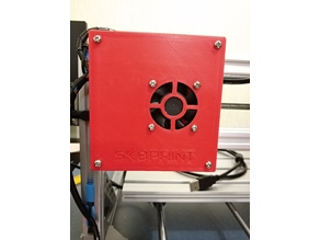 Cnc 3018 (1610) Enclosure for Woodpecker GRBL