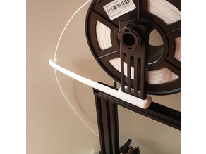 Ender 3 Filament Guide (Beautiful)