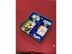 Celestia board game - Storage Solution