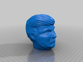 Trump Bust rev 2