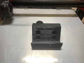 Creality CR-10S Pro magnetic base screw stablized