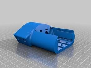BQ Ciclop Body stl for Prusa i3 200x200 mm