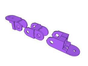 Cadena pasacables (Cable chain)