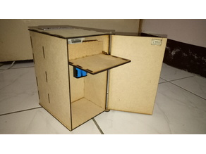 藍芽喇叭+盒子的組合