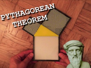 Pythagorean Theorem - Marble