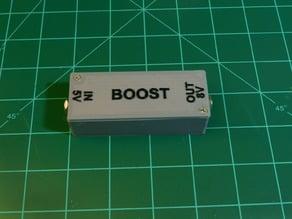 Boost / Buck Box
