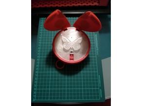 Ladybug's Magic Yoyo