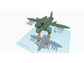 Griebenholder Mk III