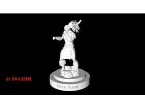 Kotal Kahn (Mortal Kombat X)