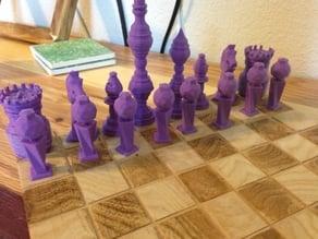 Epic Chess Set
