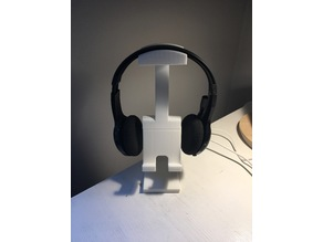 Headphone Stand Snap-on