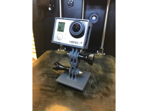 GoPro Quick Release Mount