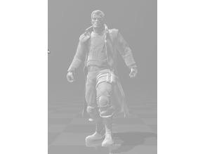 The Punisher Fan-Art model