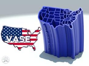 UNITED STATES of VASE