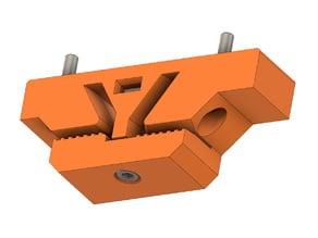 Bear Y belt adapter for MK2s/MK2.5(S) on Bear MK3 frame
