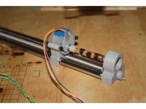 Rotary Pen laser etch holder