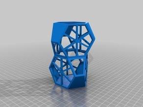 Structural Vase