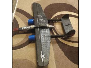 P-61 Black Widow Motor Fairing
