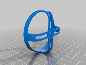 Blade Torrent prop guards & Roll Cage