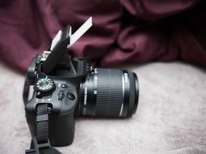 Canon SL1/100D Diffuser/Bounce