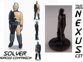Solver, Android Companion