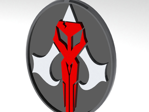 Mandalorian's Creed