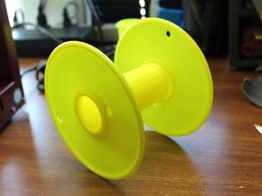 Filament Reel/Spool for  Filament from Octave.com