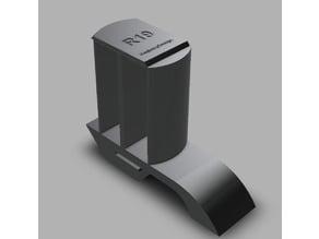 Spool Holder Upgrade BCN3D Sigma / Sigmax