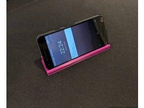 Simple Universal Horizontal Phone Stand