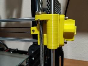 Anet A8 X belt tensioner