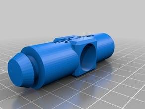 Rubber Mallet for 16mm dowel