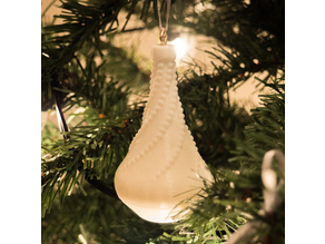Dew Drop Ornament Collection