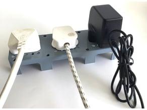 Plug protector (UK)