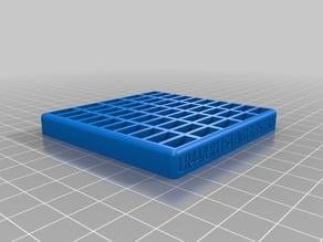 Coin Battery Tray for LR44 / LR1154 / AG13 / 357 / 303
