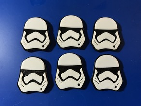 Star Wars Destiny Tokens