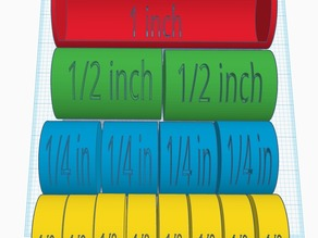 Teach Measurement by Making a Ruler: Part Two