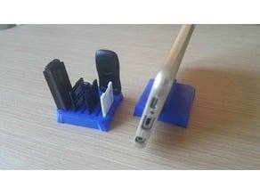 Phonestand&SDUSBholder